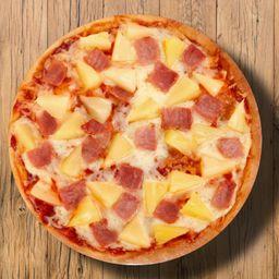 Pizza Hawaiana Grande