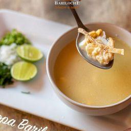 Sopa Bariloche