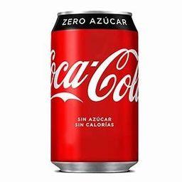 Coca-Cola Sin Azúcar  355ml
