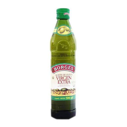 Borges Aceite de Oliva Extra Virgen