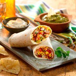 Burrito Inge
