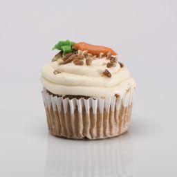Cupcake Zanahoria