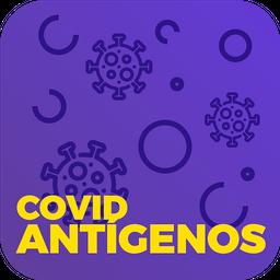 Prueba Antígenos COVID-19