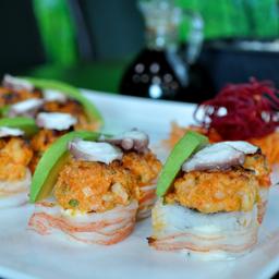 Sushi Santa Cruz