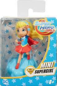 Muñeca Mini Katana Hero Girls de Vinil