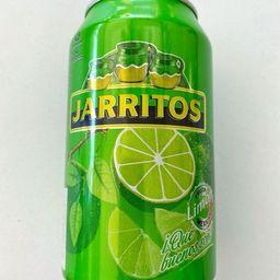 Jarrito de Lata Sabor Limón 355 ml