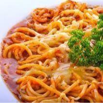 Espagueti Brahazzas