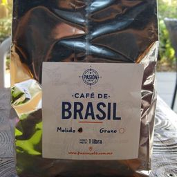Bolsa Café Molido Brasil