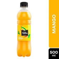 Jugo Del Valle Mango