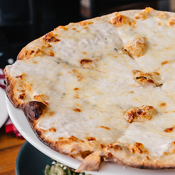Pizzas Salchicha, Queso X 4