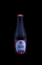 Apa Cerveza Artesanal Ligera