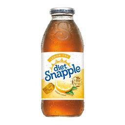 Snapple Diet Limón