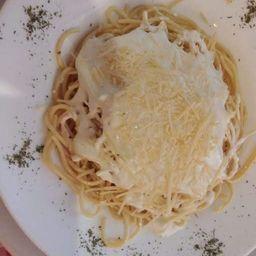 Pasta 4 Formaggi