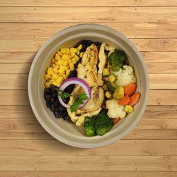 Combo Bowl de Pollo