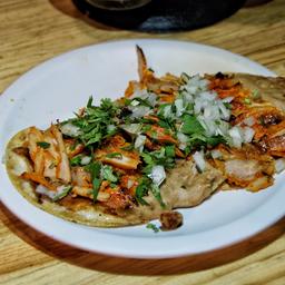 Taco Chilango