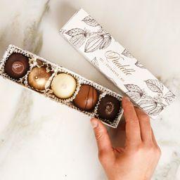 Esferas Noix Xocolat