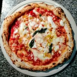 Dos Pizzas 4 Formagi