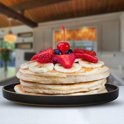 Pancake de Proteina