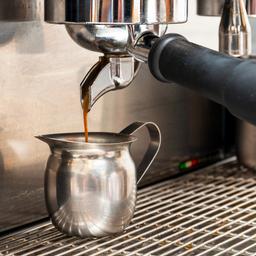 Espresso Sencillo