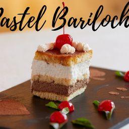 Pastel Bariloche