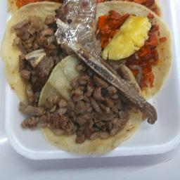 Taco de Costilla