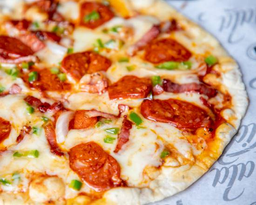 Pizzeta Rockstar