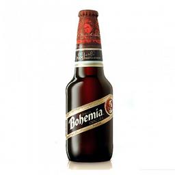 Cerveza Bohemia oscura  355ml