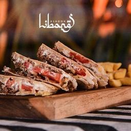 Zambusek / Pita con Carne