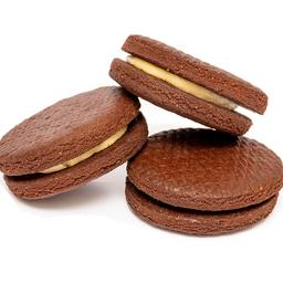 Sandwich Chocolate & Crema