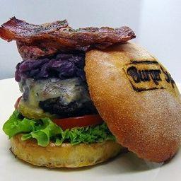 Burger Carme