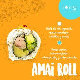 Amai Roll
