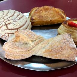 Pan de Dulce por la Mañana