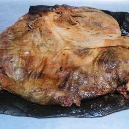 Barbacoa 1/2 kg