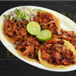 Tacos de Trompo