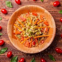 Bowl Pesto