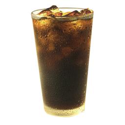½ (MEDIO Litro) Ferneṫ con Coca-Cola