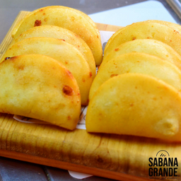 Promo Empanaditas