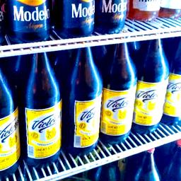 Cerveza Mega Victoria