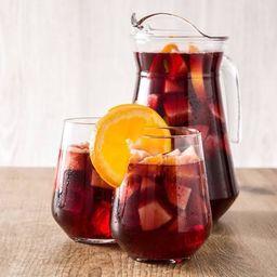 Sangría frutas mixtas 1 Litro