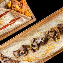 Burrito Gratis
