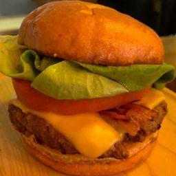 Classic Butter Burger