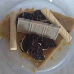 Crepa Cookies And Cream
