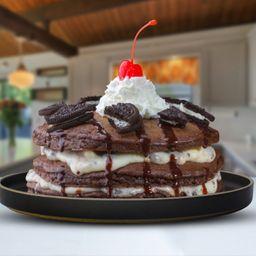 Pancakes Cookies & Cream