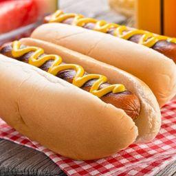 Hot Dog Tradicional