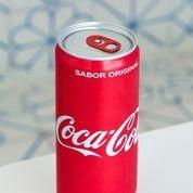 Coca Cola Light Lata 355 ml