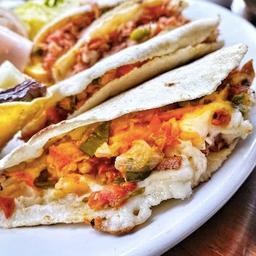 Tacos de Marlín