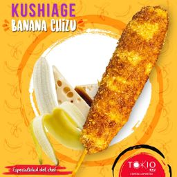 Banana Chizu