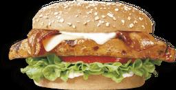 Chicken Club Sándwich Individual