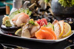 Sashimi 5 Variedades