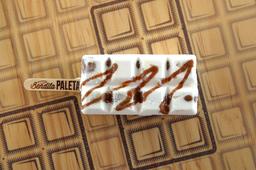 Coco-Dulce de Leche